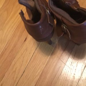 Steve Madden Shoes - Never worn Steve Madden girl shoes